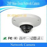 Macchina fotografica della cupola di obbligazione della rete del CCTV del IP della Mini-Cupola di Dahua 2MP (IPC-HDB4231C-AS)
