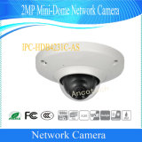 De Camera van de Veiligheid van het Netwerk van de mini-Koepel van Dahua 2MP (ipc-hdb4231c-ZOALS)