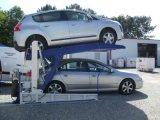 De lage Lift van het Parkeren van de Auto van de Hoogte Overhellende