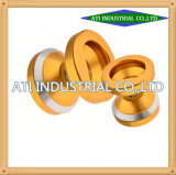 Ar15-CNC de Draaiende Fabrikant van het Metaal, de Jojo van het Aluminium