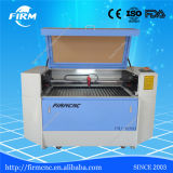 Hoge CNC van de Gravure van de Laser Precission Machines