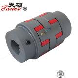 강철 물자 중국 공급자 Ts-S 유연한 연결 턱 연결