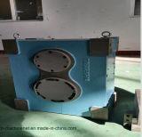 Machine éliminante de découpage en carton ondulé pour le cadre de cigarette de pizza