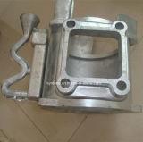 De alumínio personalizados morrem peças de automóvel da carcaça
