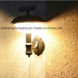 Lampe de mur solaire extérieure neuve du modèle DEL