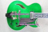 Carroçaria oca/guitarra elétrica peças do ouro/Afanti (AHY-663)