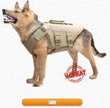 Veste da prova da bala do cão de polícia (K9)