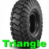 삼각형 Radial와 Bias OTR Tyres