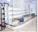 RO System con Different Size e Capacity