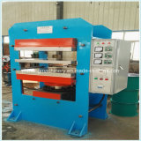 Máquina de moldear de goma de compresión con la ISO del SGS del Ce