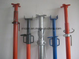 Construction를 위한 색칠 Scaffold Steel Props 또는 Post Shorings
