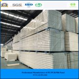 ISO, SGS одобрил панель сандвича цвета стальную PIR 50mm (Быстр-Приспособьте) для замораживателя холодной комнаты холодной комнаты