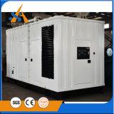 최신 판매 콘테이너 Genset 160-2400kw