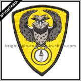 Embroidry Badge Coats von Arms Patch für Clothing (BYH-10931)