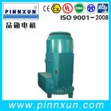 Мотор индукции 3 участков зацепленный AC (7.5kw/15kw/22kw/37kw/45kw/55kw)
