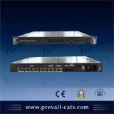 Ts Re-Multiplexer MPEG-2 avec sortie IP (WDM-4100B\WDM-4140)