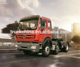 حارّ عمليّة بيع الصين شاحنة [بيبن] [نغ80] شاحنة رأس