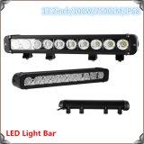 10W Super Bright CREE LED lumière Barre de conduite