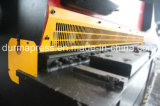 Благоприятный автомат для резки плиты CNC цены QC12y 12X3200