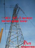 Megatro 110kv 1A7 J3 Spannkraft-Übertragungs-Aufsatz