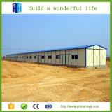 Adattamento poco costoso del campo di lavoro dell'accampamento di storia della costruzione prefabbricata due