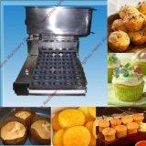 Bester verkaufender automatischer Kuchen, der Maschine herstellt