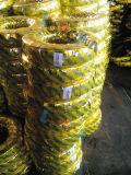 고품질 (4.00-8)를 가진 최신 인기 상품 3 바퀴 기관자전차 타이어