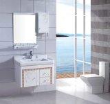 PVC浴室用キャビネットの浴室の虚栄心(JTA-098)