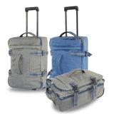 2018熱い販売の軽量動かされた小屋のサイズ旅行トロリー袋
