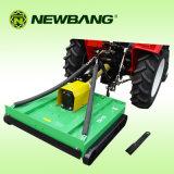 Faucheuse à topper pour tracteur avec arbre de transmission Pto (TM90 / TM100 / TM110 / TM120 / TM140 / TM160)