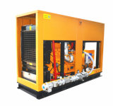 500kw Gas Generator Combined HeatおよびPower CHP Power Plant