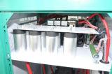 Entrée CC 480 V à 3 phases Puissance totale 120kw Variateur solaire pour système d'inversion de puissance hybride