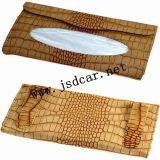 Krokodille Vizier met Twee Reeksen van de Handdoek (jsd-P0020)