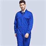 Uniformes de trabajo de manga larga de invierno, ropa de trabajo Diseño de la mens