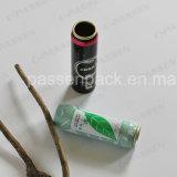 La niebla de aluminio de latas de aerosol Spray Spray Perfume para el cuerpo (PPC-AAC-030)