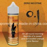 Elektronische Zigarette Ejuice, ODM-und Soem-Ordnungen nahmen Tpd 10ml E-Flüssigkeit für E-Zigaretten mit Soem-Großhandelsmarken-guter Geschmack E-Flüssigkeit mit 10ml Glas Bott an