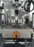 Le manchon d'étiquetage automatique du système d'emballage de boissons de la machine