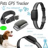 Водонепроницаемая IP66 Pet Tracker GPS мониторинга в реальном времени и Geo-Fence (EV-200)