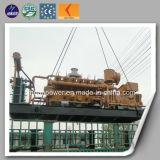 Marcação ISO Aprovar Preço gerador de Biogás de energia