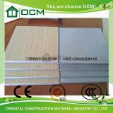 Los paneles decorativos del recubrimiento de paredes de la alta calidad libre del asbesto