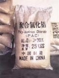 Geel Poeder van uitstekende kwaliteit 30% de PolyPrijs van het Chloride van het Aluminium PAC voor de Behandeling van het Water