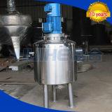 Type sanitaire de laboratoire réservoir émulsionnant (cylindre) pour le produit chimique
