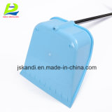 Multicolor Floorenvironmental personalizado de plástico de protección de la barredora