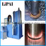 Indução automática que endurece-se extinguendo a ferramenta do CNC da máquina para a barra de aço do eixo