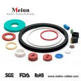 高圧油圧Silicone/NBR/FKM/Vitonゴム製オイルシール