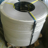 304 bandes de bobine d'acier inoxydable