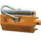 Стальной пластиной приспособления для подъема на магнит без электрической высокой эффективности