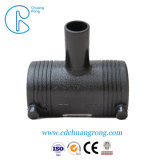 SDR21 HDPE Pipe Connectors (수선 안장)