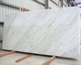 2017 neues Produkt-Carrara-Fliese-weiße Marmortisch-Oberseite/Treppe/Schritt/Baluster/Wanne/Denkmal/Vase/Bassin