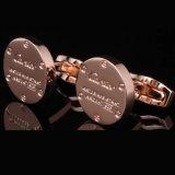 Tiges de manchette de cuivre de vente chaudes de marque de VAGULA 726
